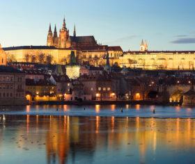 Подготовительные курсы для поступления в университеты Чехии.