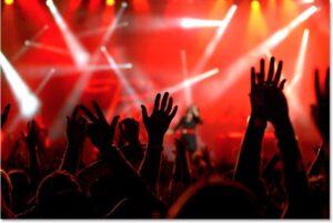 Концерты и мероприятия